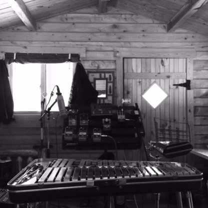 Cabin Tapes recording