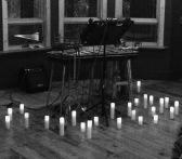 Suttle Lodge/Artist in Residence